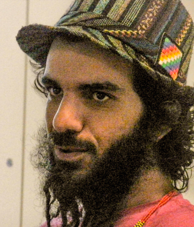 Rafael Mesquita, Agência Solano Trindade
