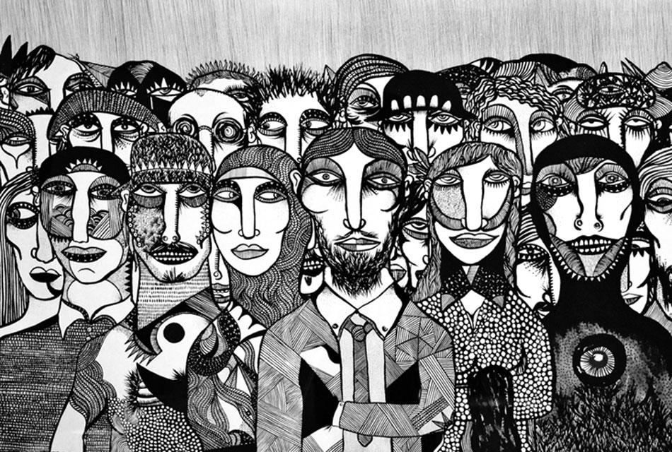 Ilustração Guilherme Kramer