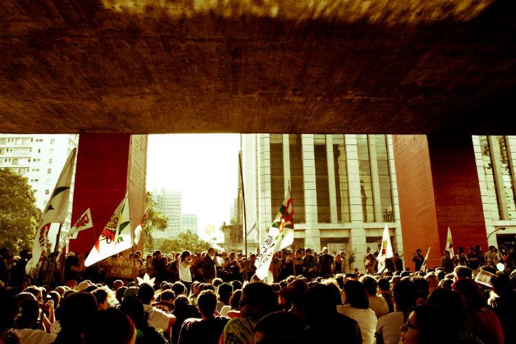 Marcha da Maconha 2013 - por Gabriela Batista2