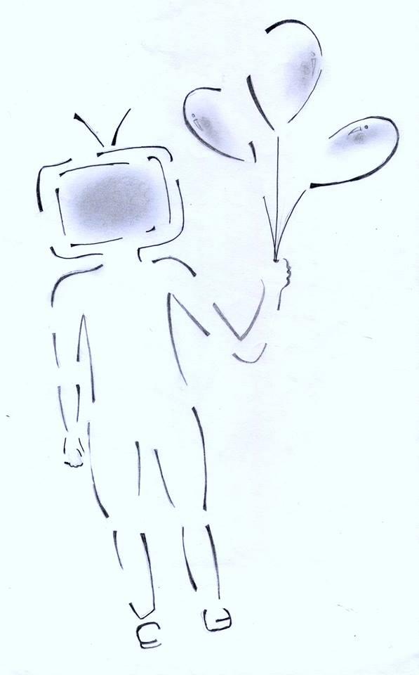 Ilustração de Flávia Siervo