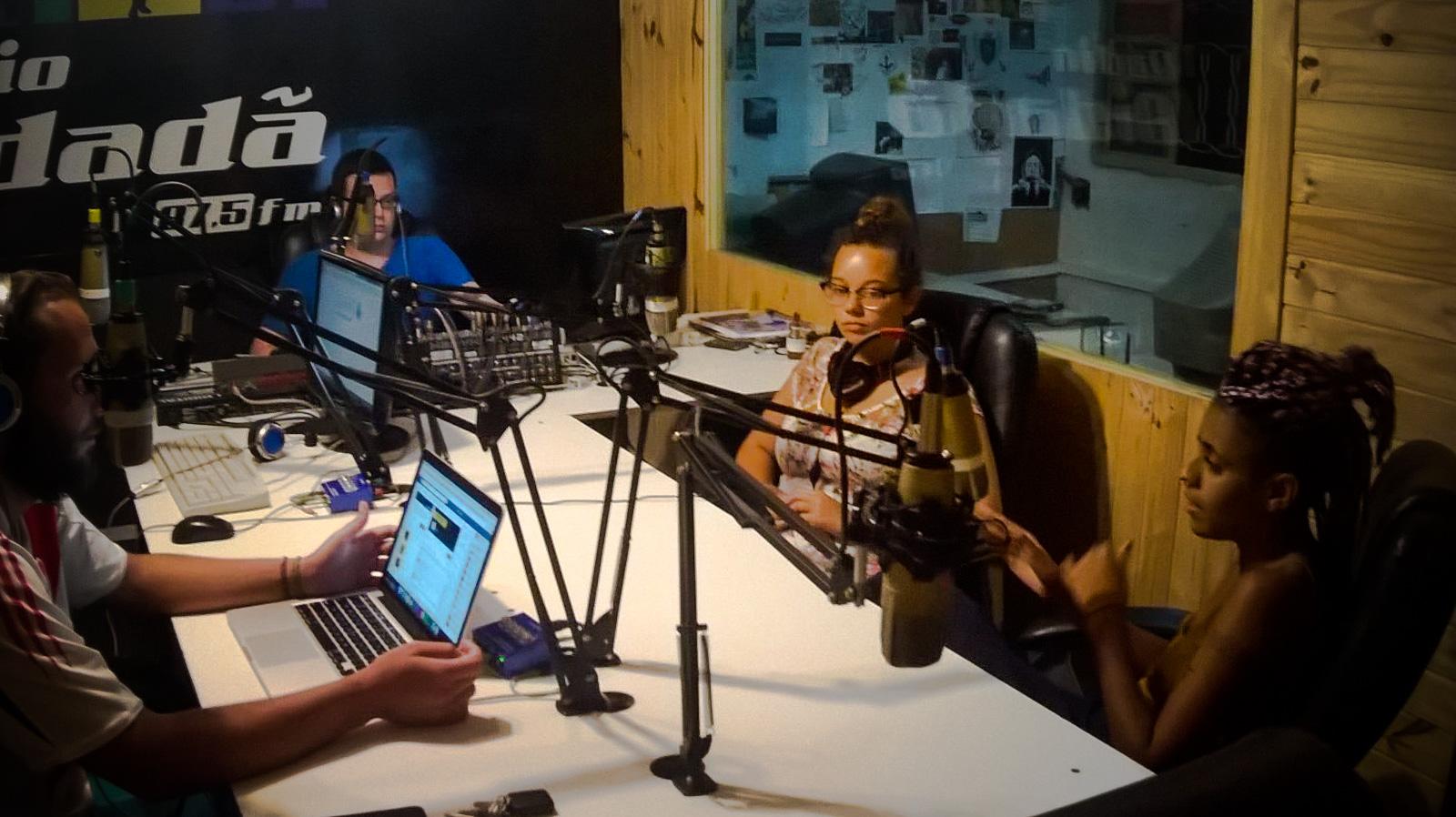 Rádio Fanfarra