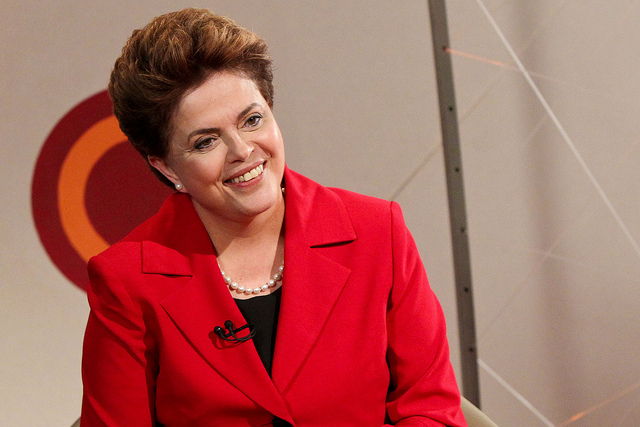 21/07/2010. Bras'lia - DF. Entrevista ao programa 3 a 1 - TV Brasil (grava‹o). Foto: Roberto Stuckert Filho.